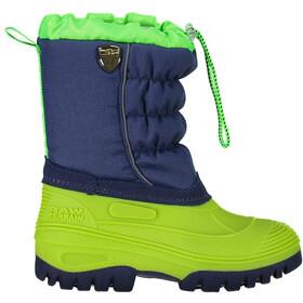 CMP Campagnolo Kids Hanki Snow Boots Menta